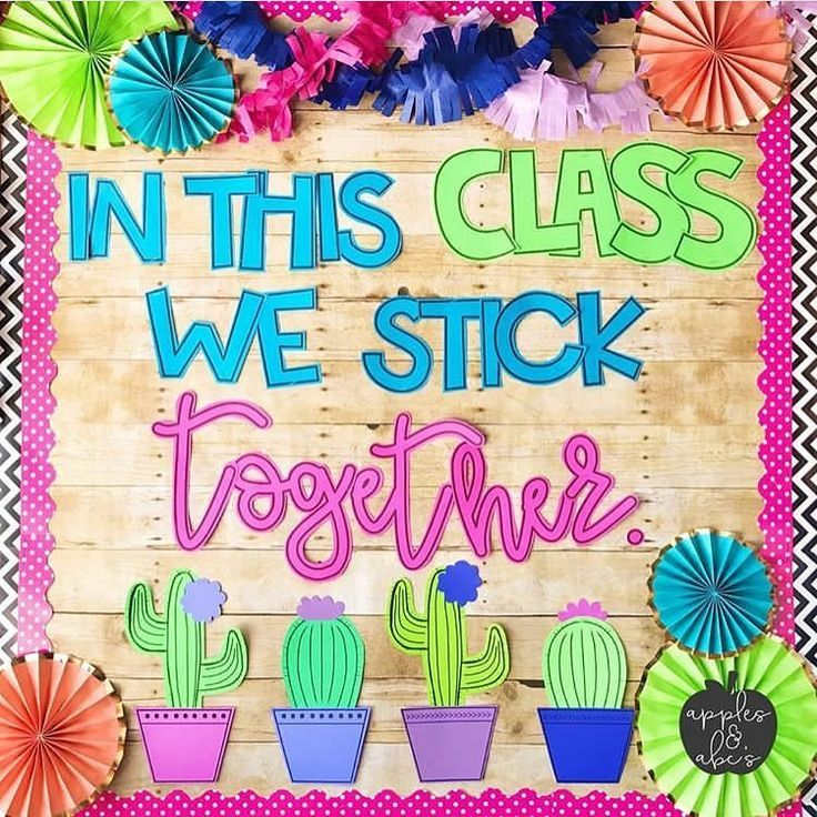 Image result for 4th grade we stick with kindness