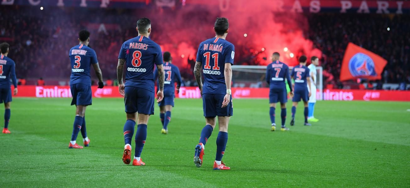 Resultat Et Resume Paris Sg Marseille Ligue 1 29e Journee Dimanche 17 Mars 2019 En 2020 Psg Match En Direct Marseille