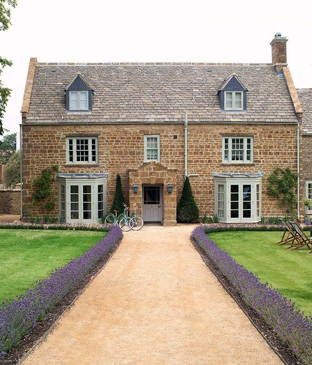 Soho Farmhouse, Oxfordshire, UK Soho farmhouse, Country