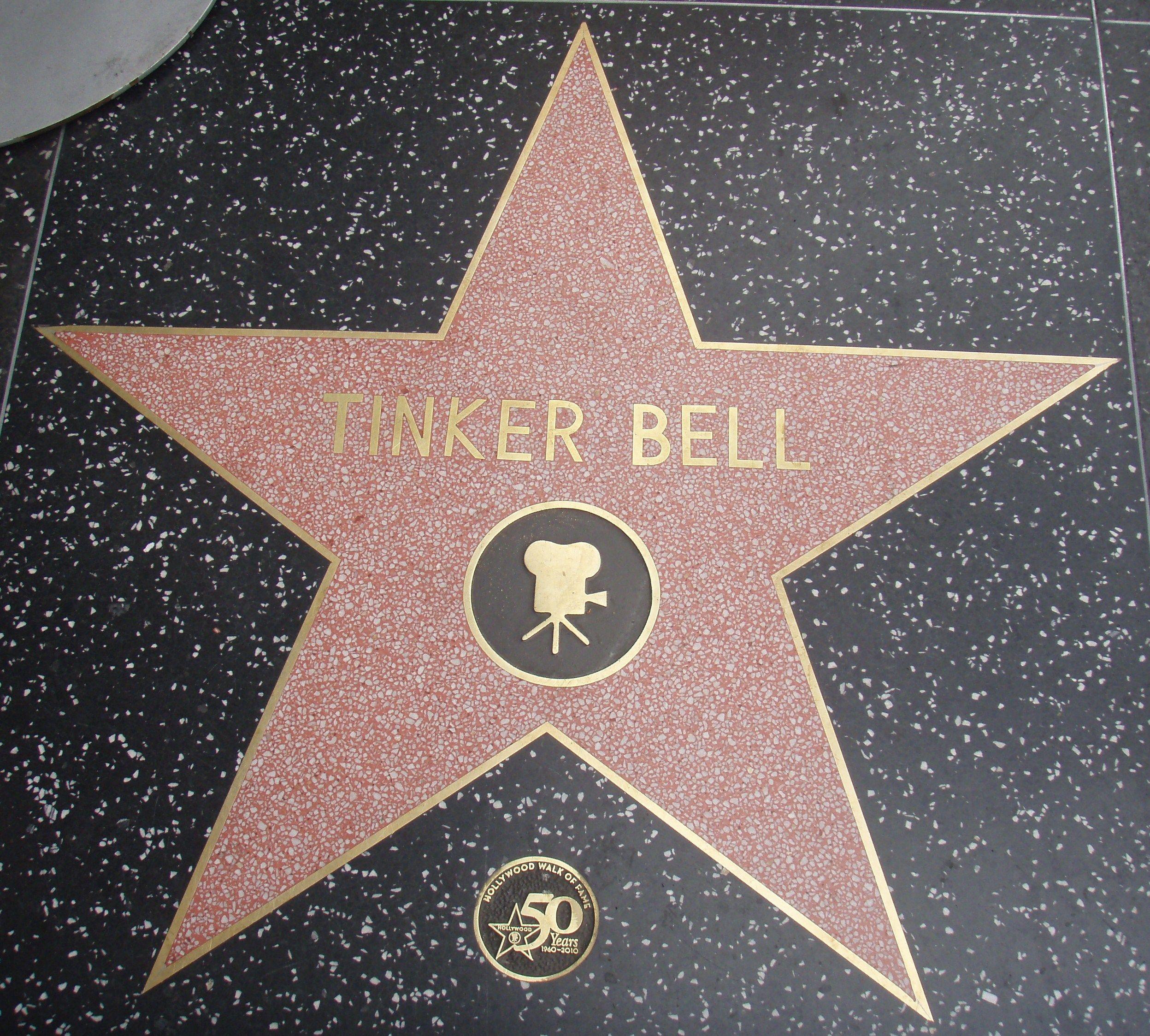 Картинка голливудской звезды