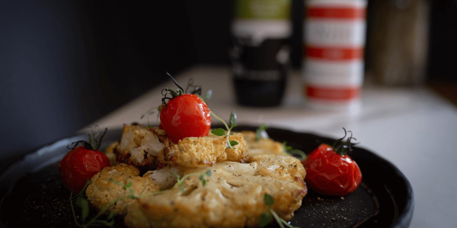 Chou-fleur épicé rôti (avec images) | Chou fleur, Idée recette, Alimentation