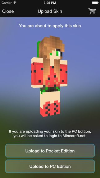 Minecraft Skin Studio Encore Official Skins Creator For Minecraft Pc Pocket Edition On The App Store Minecraft Skin Minecraft Pocket Edition