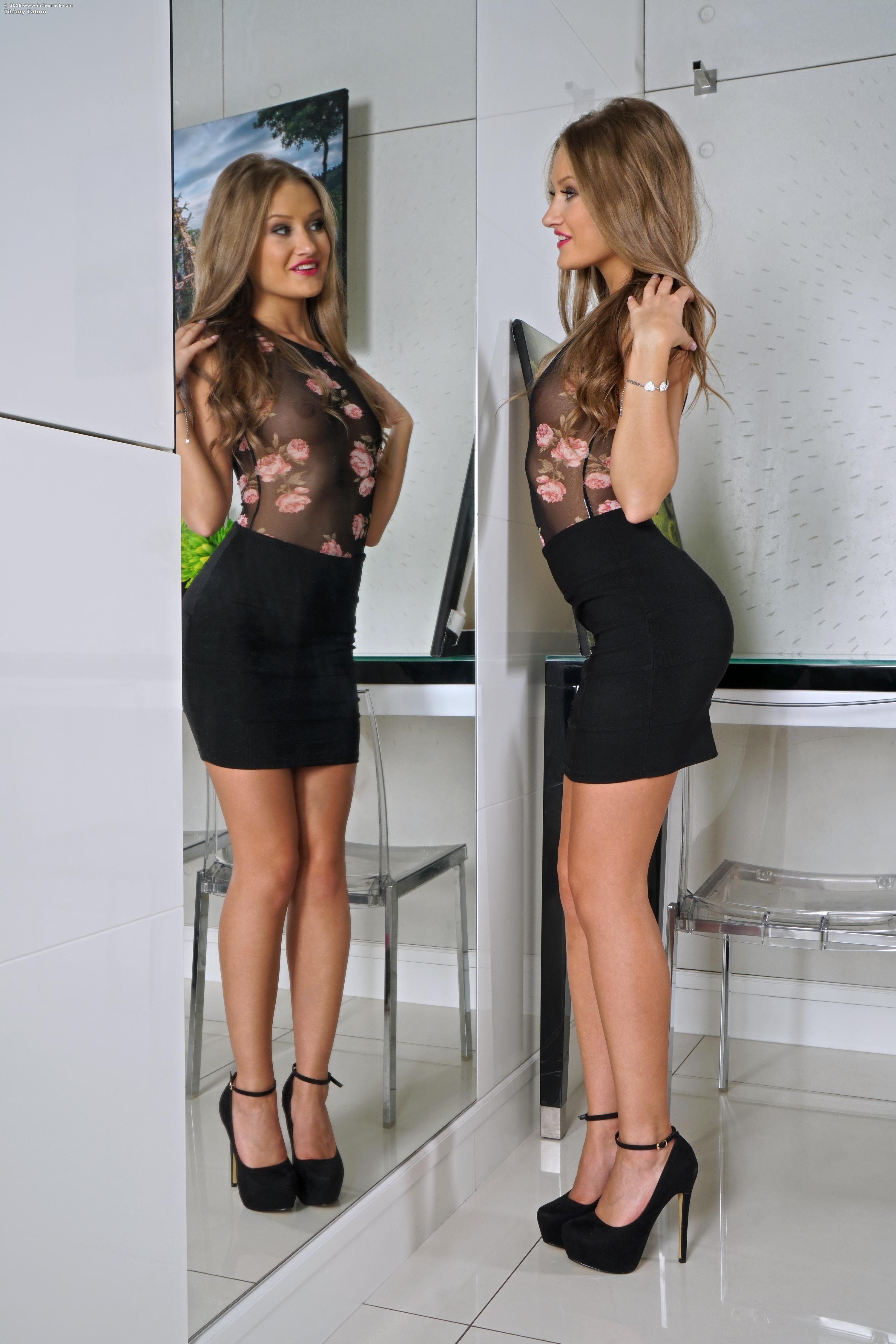 Tiffany Tatum | Skirts | Pinterest
