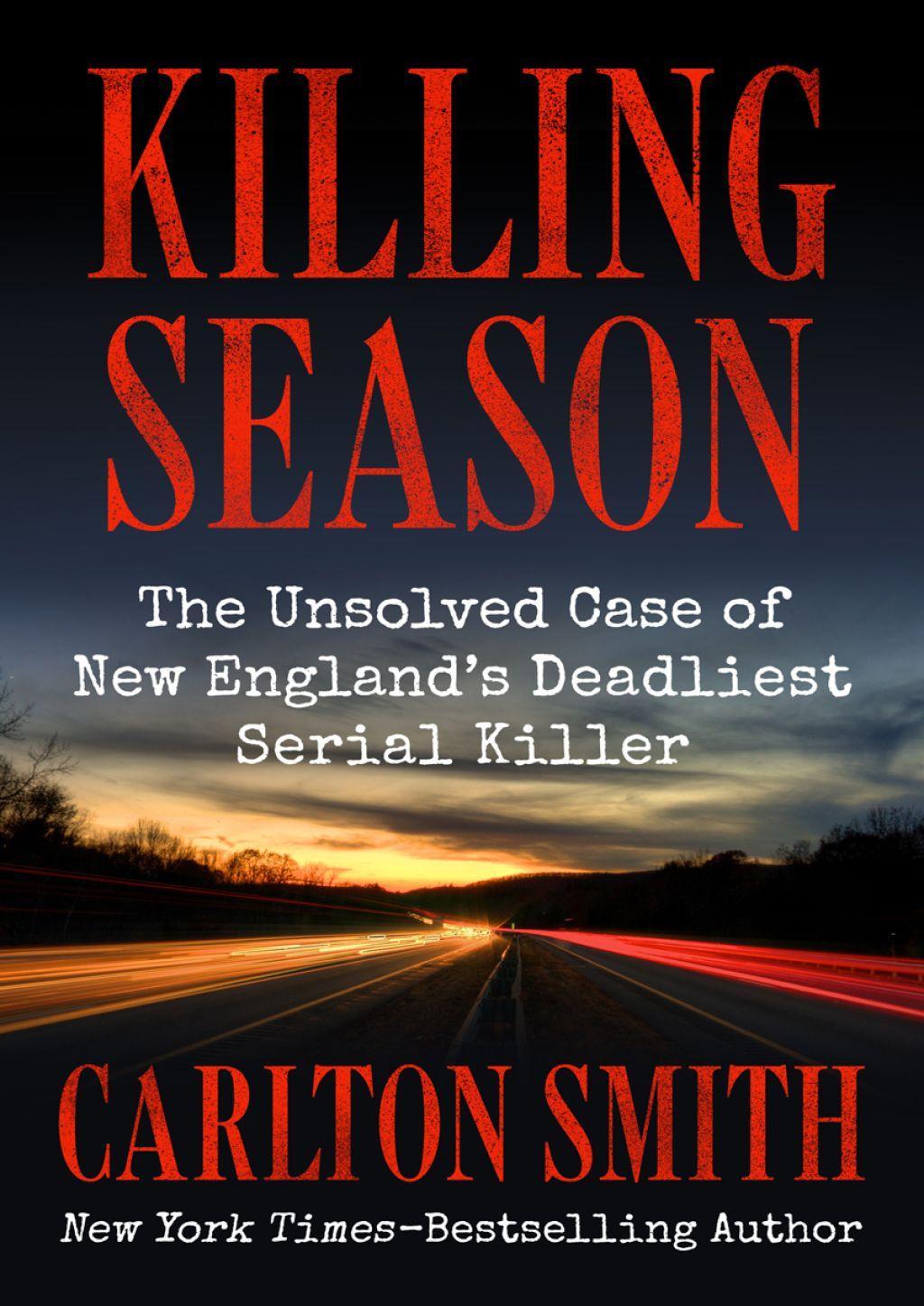 Killing Season (eBook) in 2019 | Products | Serial killers