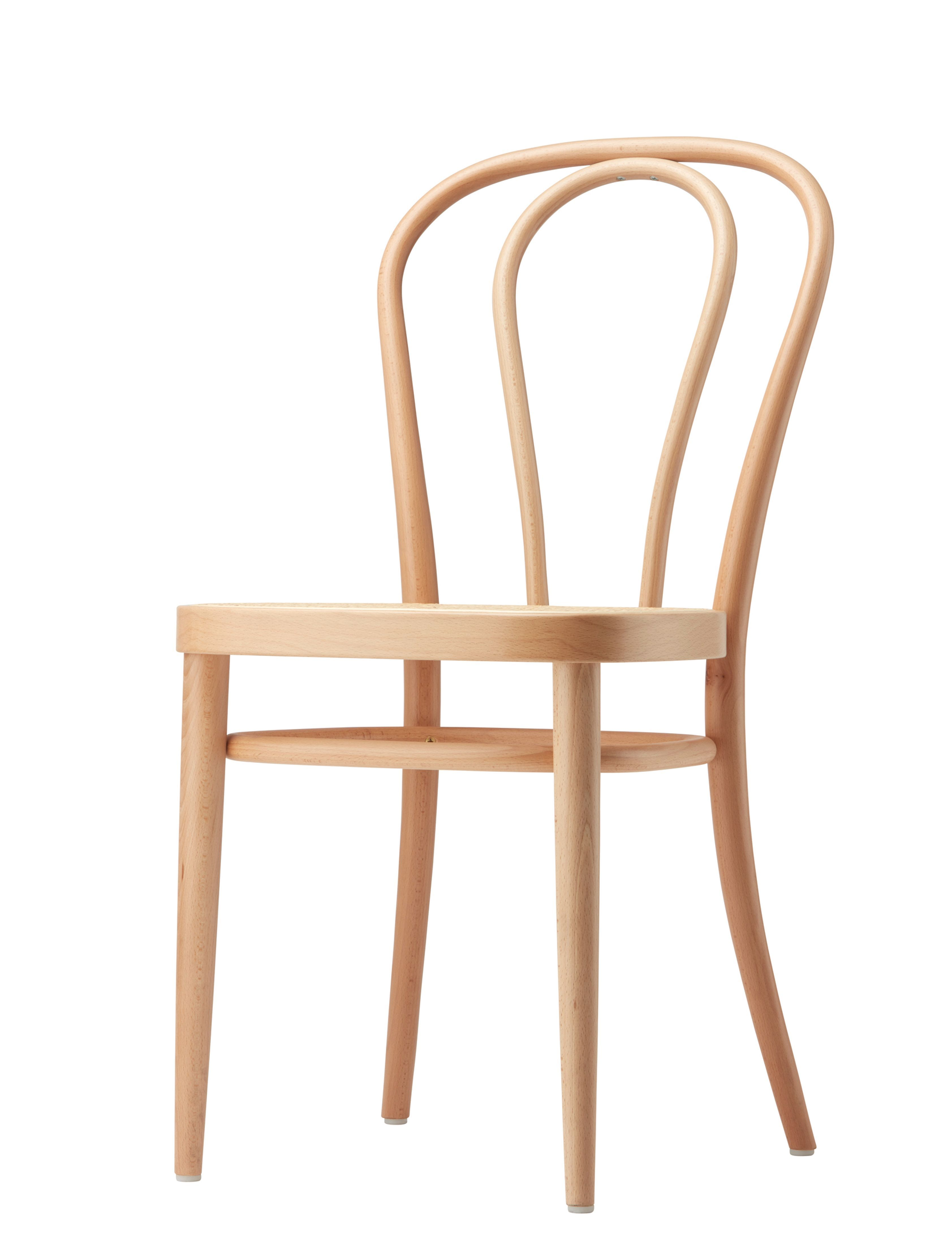 The famous bistro chair is an icon Thonet Chairs Armchairs