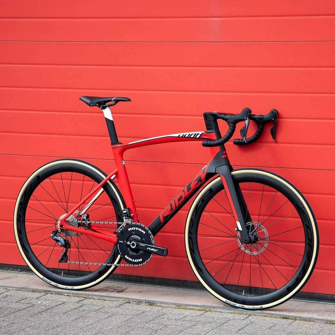 Of Course Upgrading Your Bike Is Often More Than A Simple Pat On