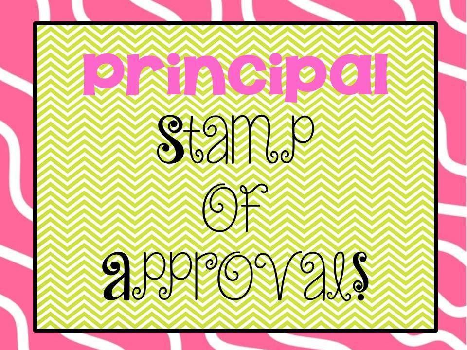 Principal Principles School leadership, Educational