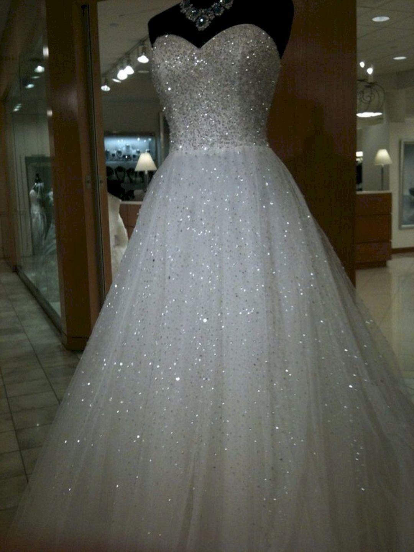 10 Amazing Glitter Winter Wedding Decoration Ideas Wedding Dresses Cinderella Wedding Dresses Princess Wedding Dresses [ 1440 x 1080 Pixel ]