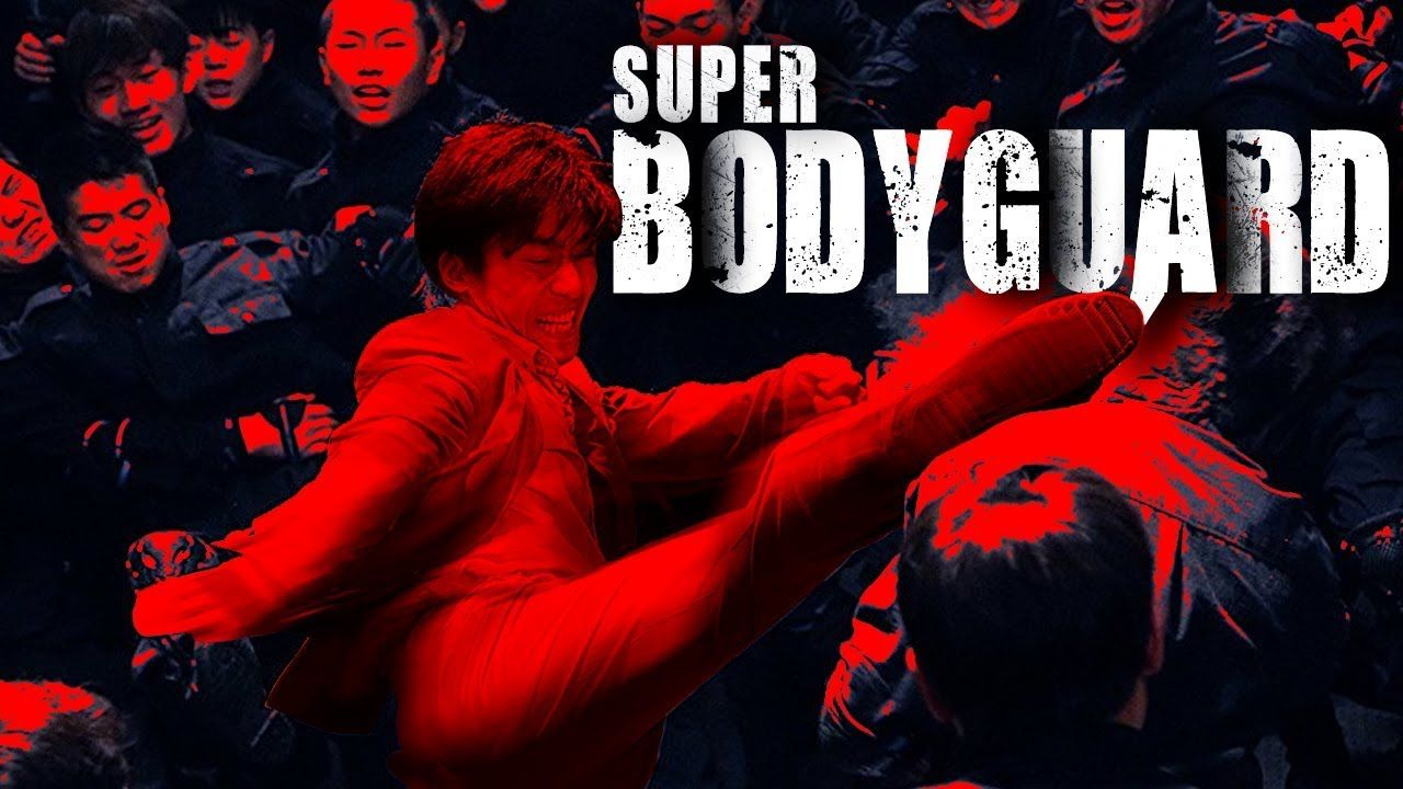 Super Bodyguard English Dubbed Chinese Kung Fu Movie