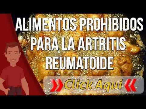Dieta para personas con artrosis de rodilla