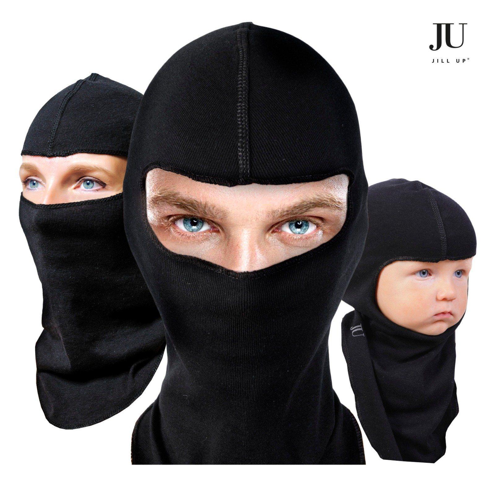 2 PACK  Multipurpose Balaclava Full Face Ski Mask - Regular   Winter  Protection Best 20fae8024