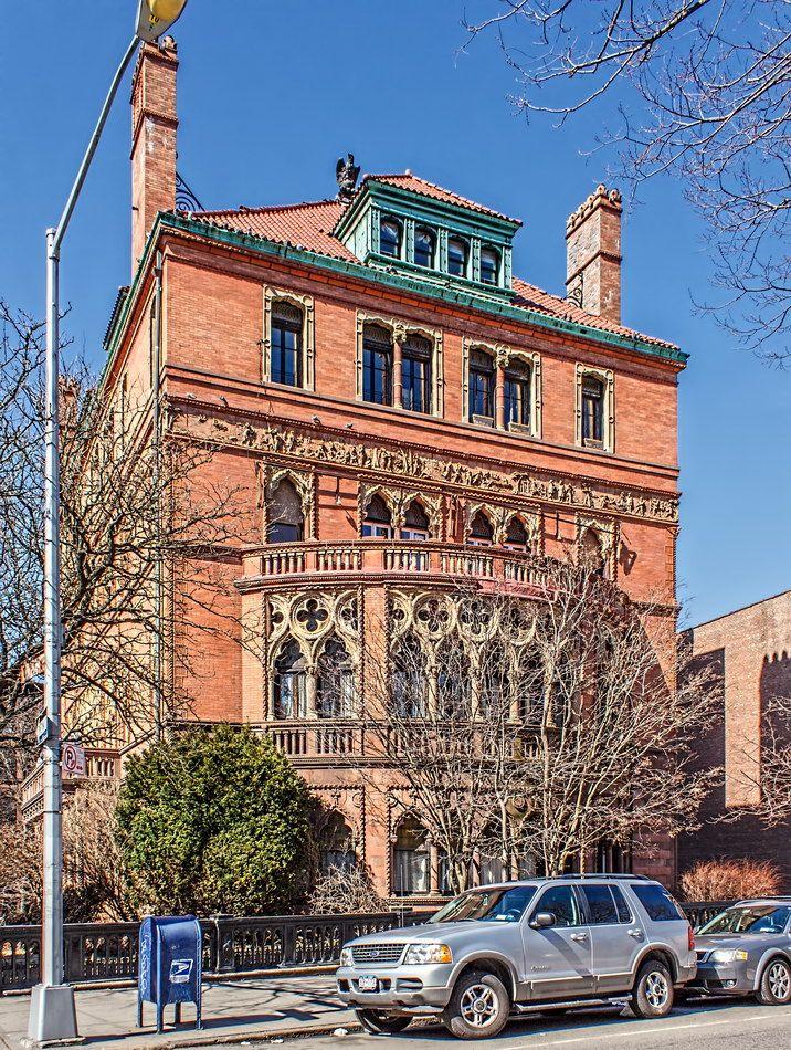 Montauk Club Park Slope, Brooklyn New york