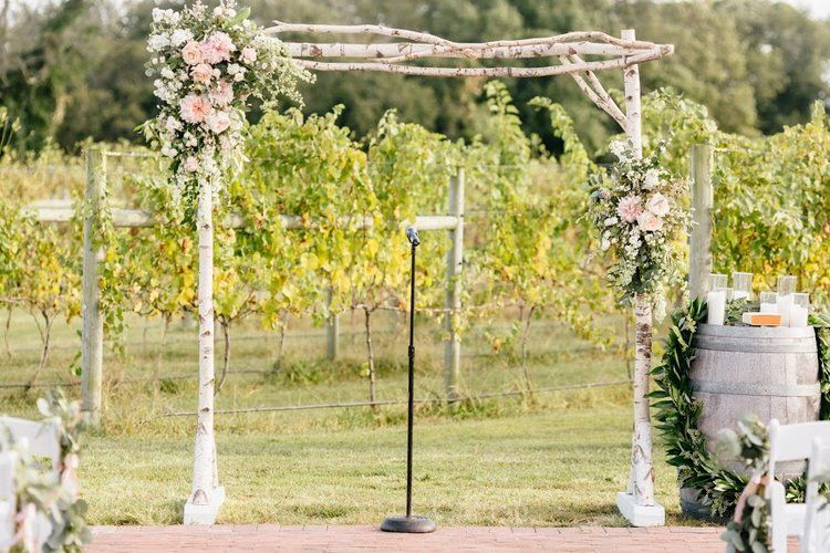 21+ Wooden wedding arch for sale information