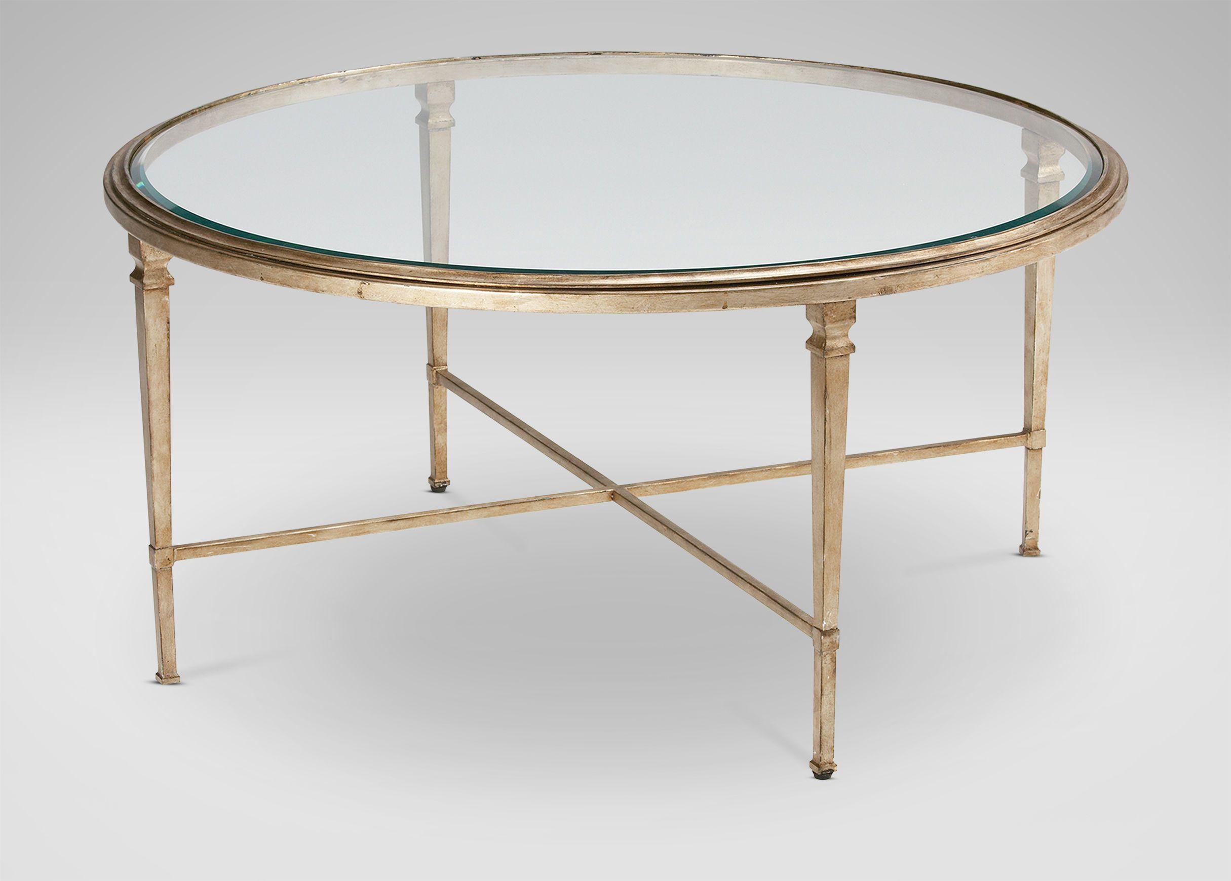 Heron Round Coffee Table Coffee Tables Coffee Table Small Coffee Table Round Coffee Table [ 1740 x 2430 Pixel ]