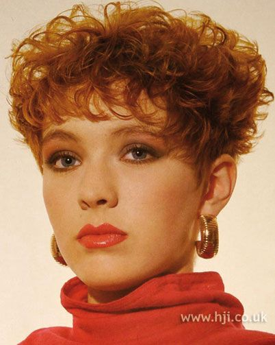 80s hairstyles instead of improvident twist hair