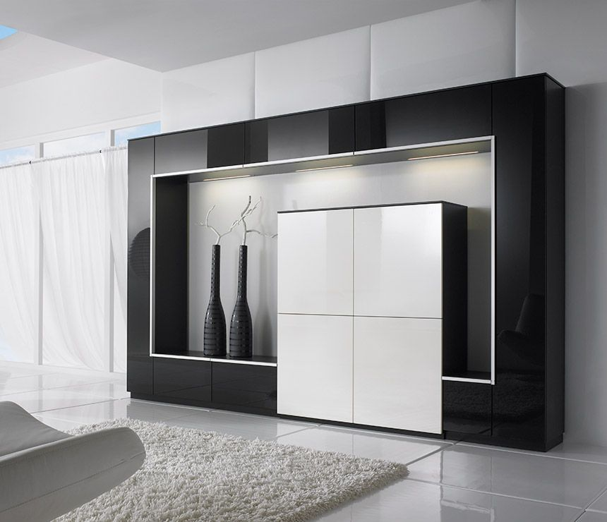 Minimalist Interior Design Bedroom Bedroom Cabinet Design Images Bedroom Sets Images Bedroom Themes: Living Room Storage Cabinet And Mid Century Modern Sofa