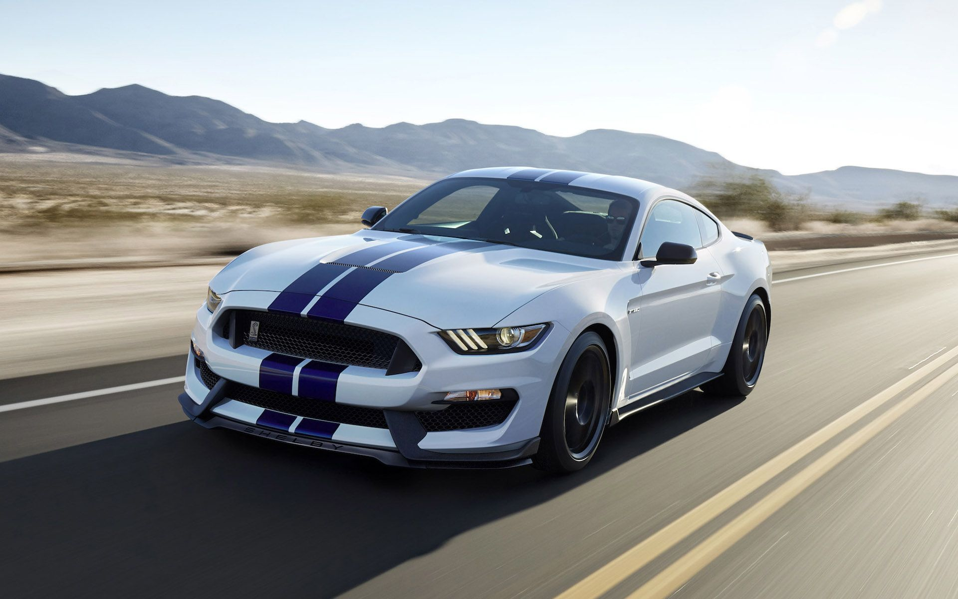 2015 shelby gt 350 mustang first production car headed to auction