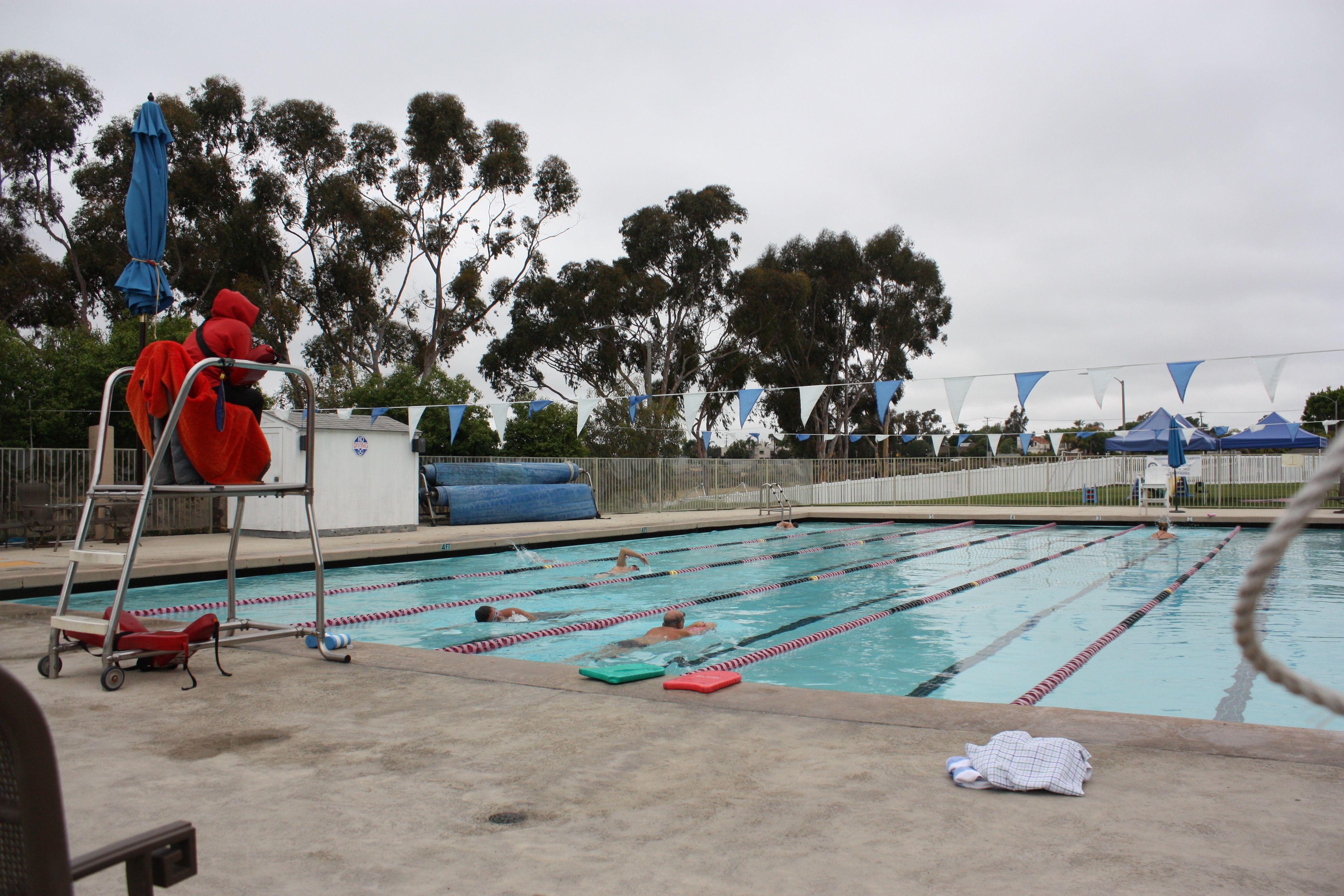 The Ymca Pool Ymca Pool Photo