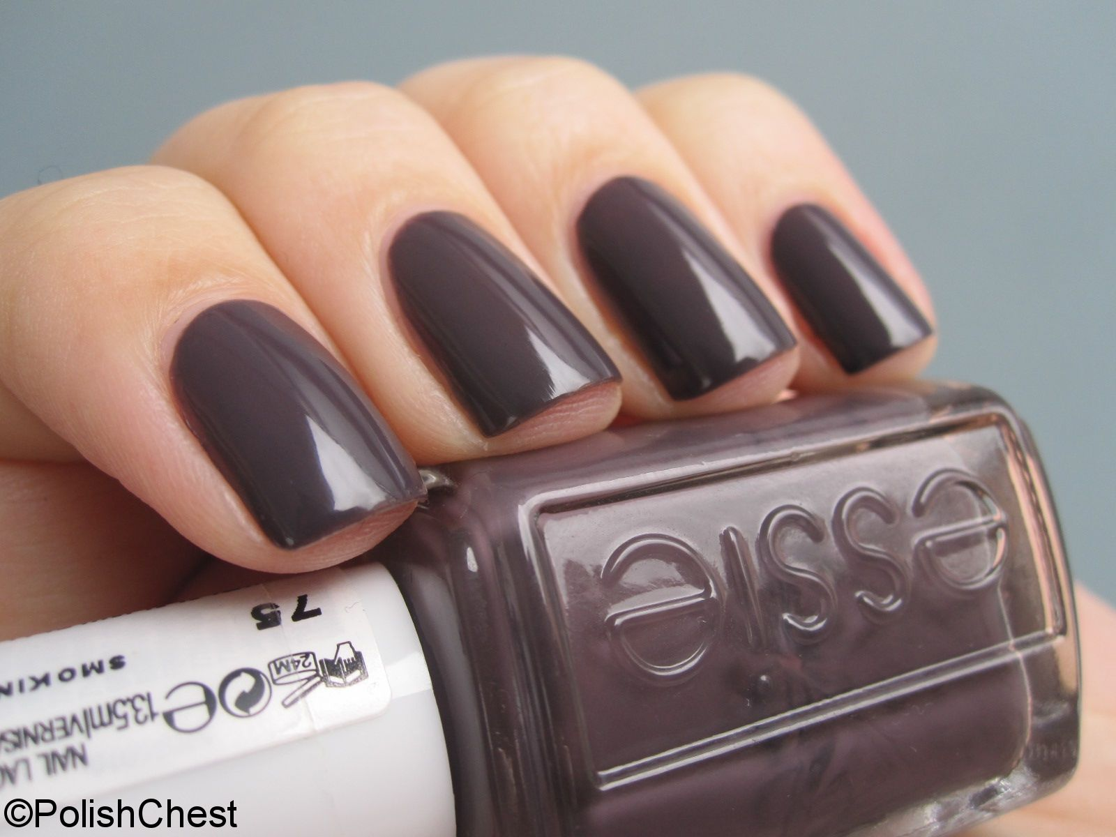 essie smokin hot - Google Search | Nails | Pinterest | Mani pedi ...