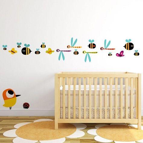 vinilos pared infantil cerca amb google
