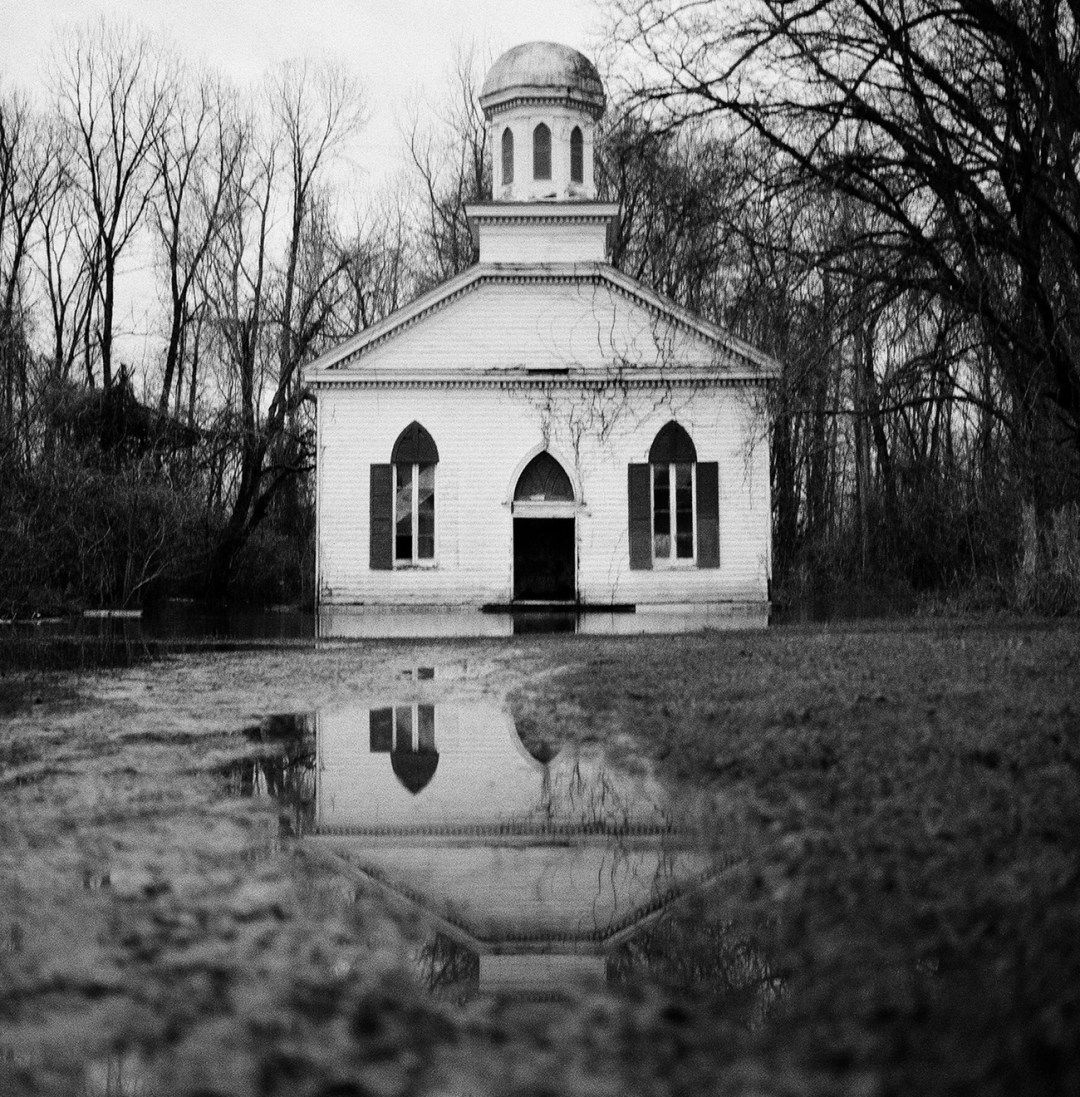 The Haunting Town Of Rodney Mississippi A Photo Essay