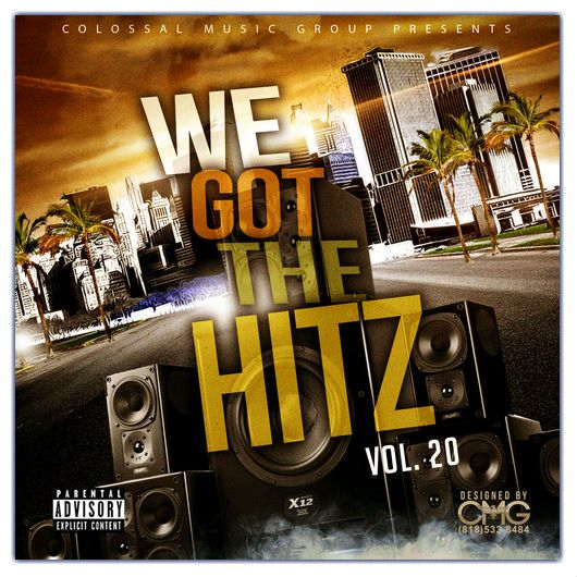 We Got The Hitz Vol.20