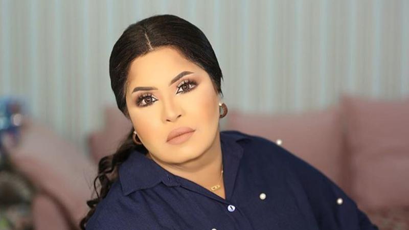 بلوك بنكهة سياسية من السعوديين للفنانة هيا الشعيبي فما الذي حدث Choker Necklace Fashion Chokers