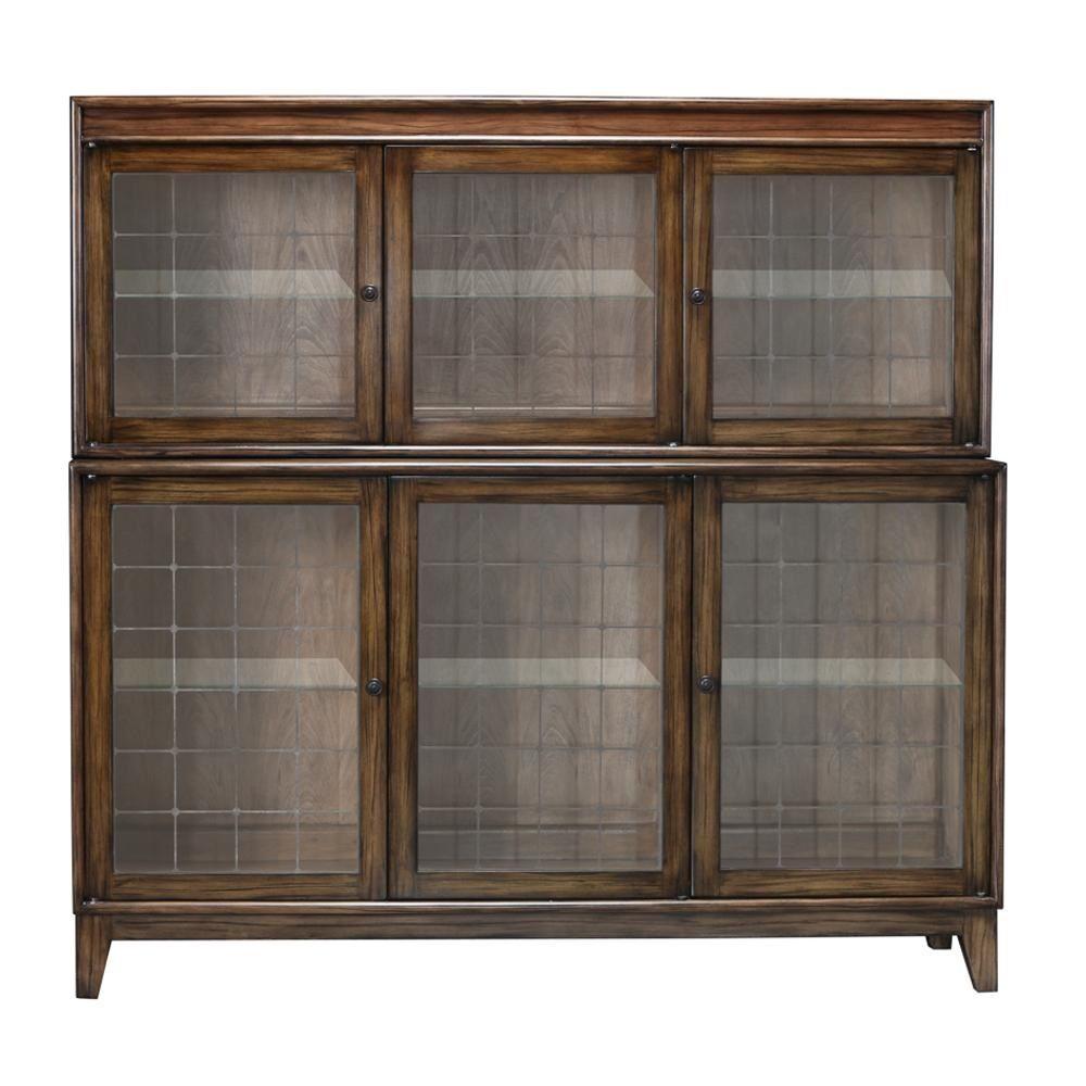 Fennell Bookshelf 57 81 By Sarreid Furniture Outlet, Discount Furniture,  Luxury Furniture,