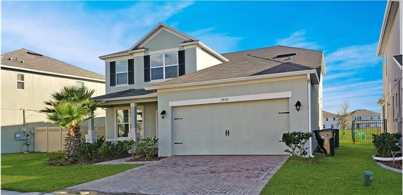3850 Mount Vernon Kissimmee Fl 34741 Home Warranty Kissimmee House Styles