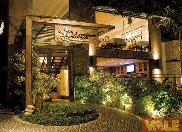 Restaurante Rustico Fachada Pesquisa Google