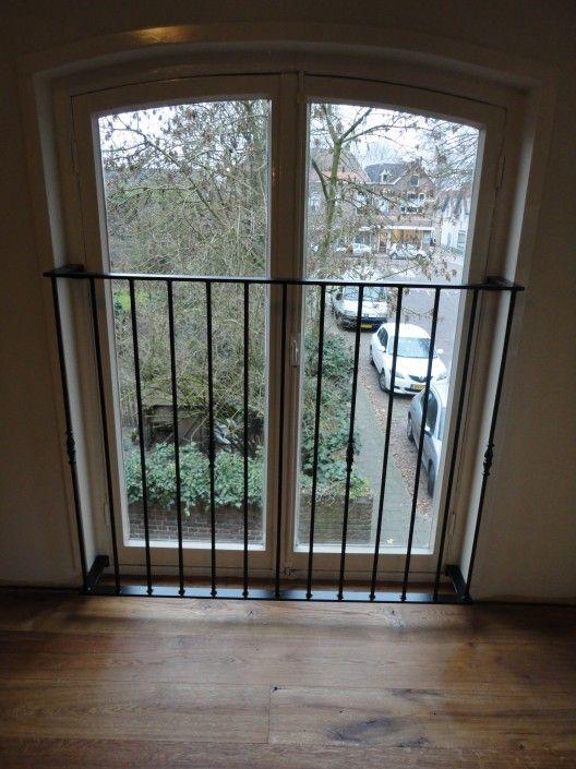 Frans balkon | Slaapkamer 2 | Pinterest | Balkon