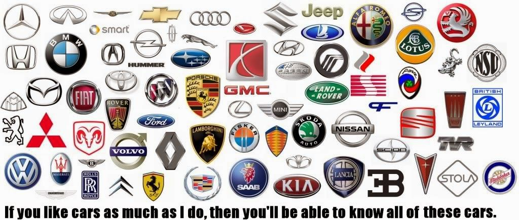 All Car Logos Car Emblems Auto Logos Car Logo Picture All Car Logos Car Brands Logos Car Logos