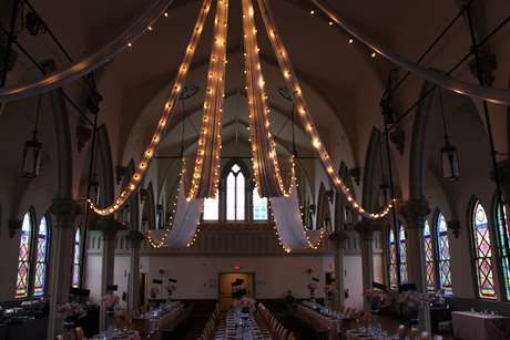 Chorus Of Westerly Performance Hall Ri Wedding Venue Www Westerlyweddings