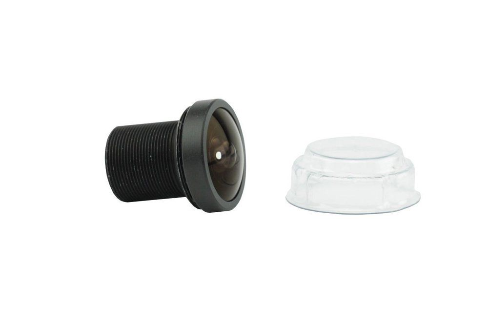 FREIGHT FREE - 25mm Wide 170 Degree Replacement Sport Camera Dv - 2 1 degree