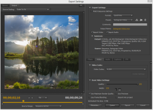 Creating High Quality Instagram Videos Using Adobe Premiere Pro Cc Tutorial Adobe Premiere Pro Premiere Pro Cc Instagram Video
