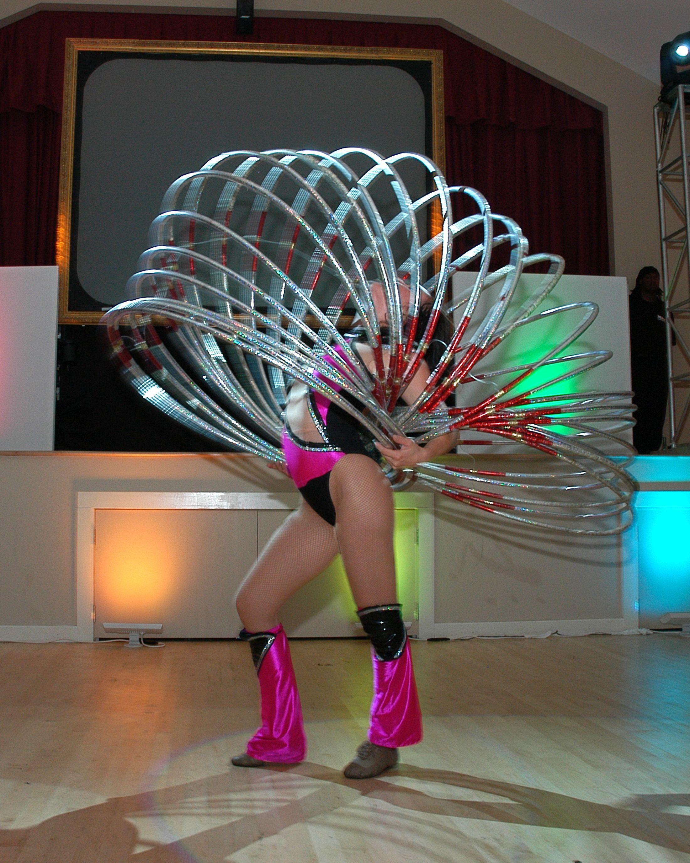 Slinky Dancer Bar Mitzvah Amp Bat Mitzvah Novelty Entertainment By Mme Event Design Amp Productions