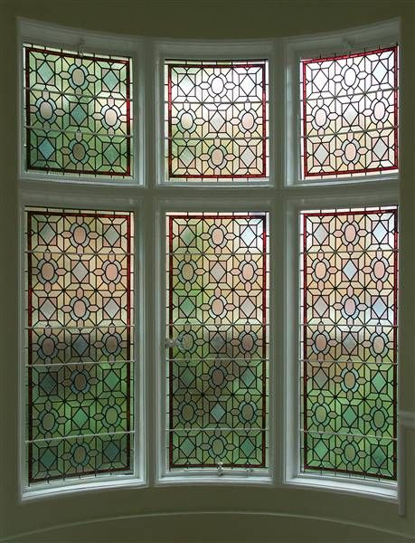 Apollo Stained Glass S E London Stained Glass Window Film Leaded Glass Glass French Doors