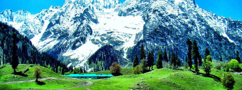 Kashmir Nature Tour Nature Tour Beautiful Places To Visit Nature Travel