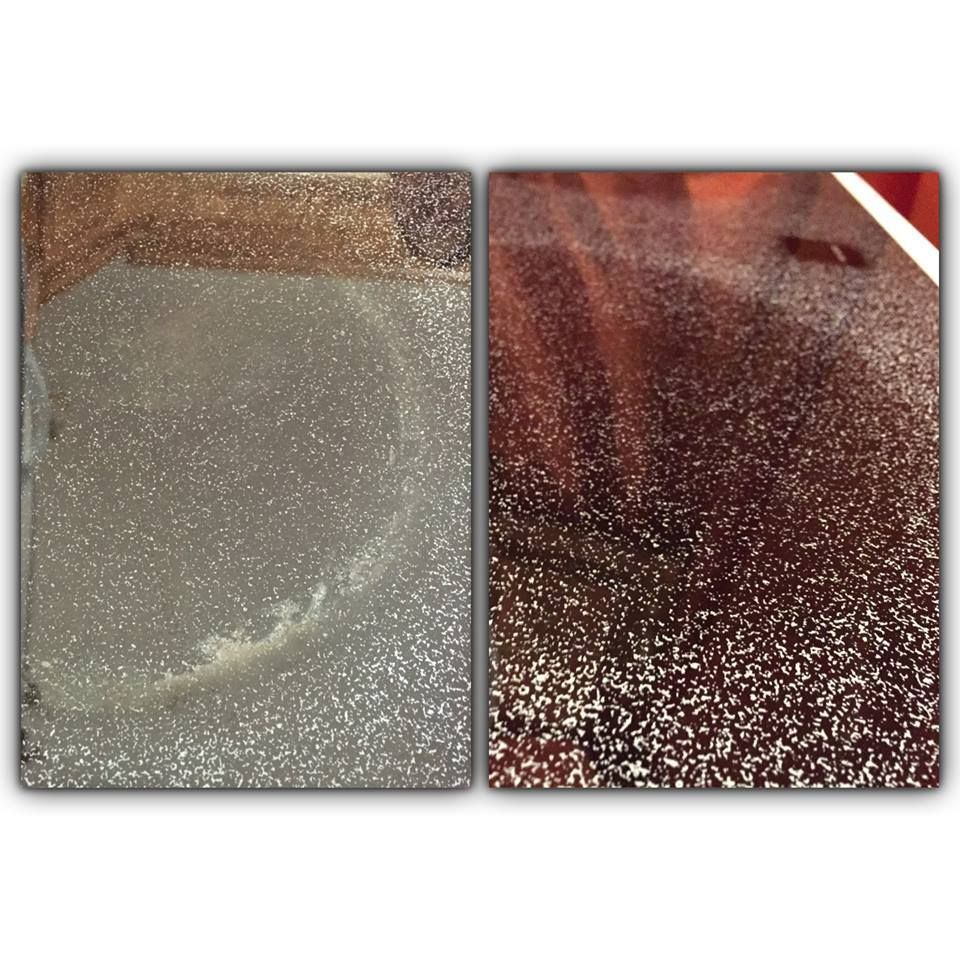 Norwex Cleaning Cloth Glass: Cleaned My Glass Top Stove With Norwex Cleaning Paste And
