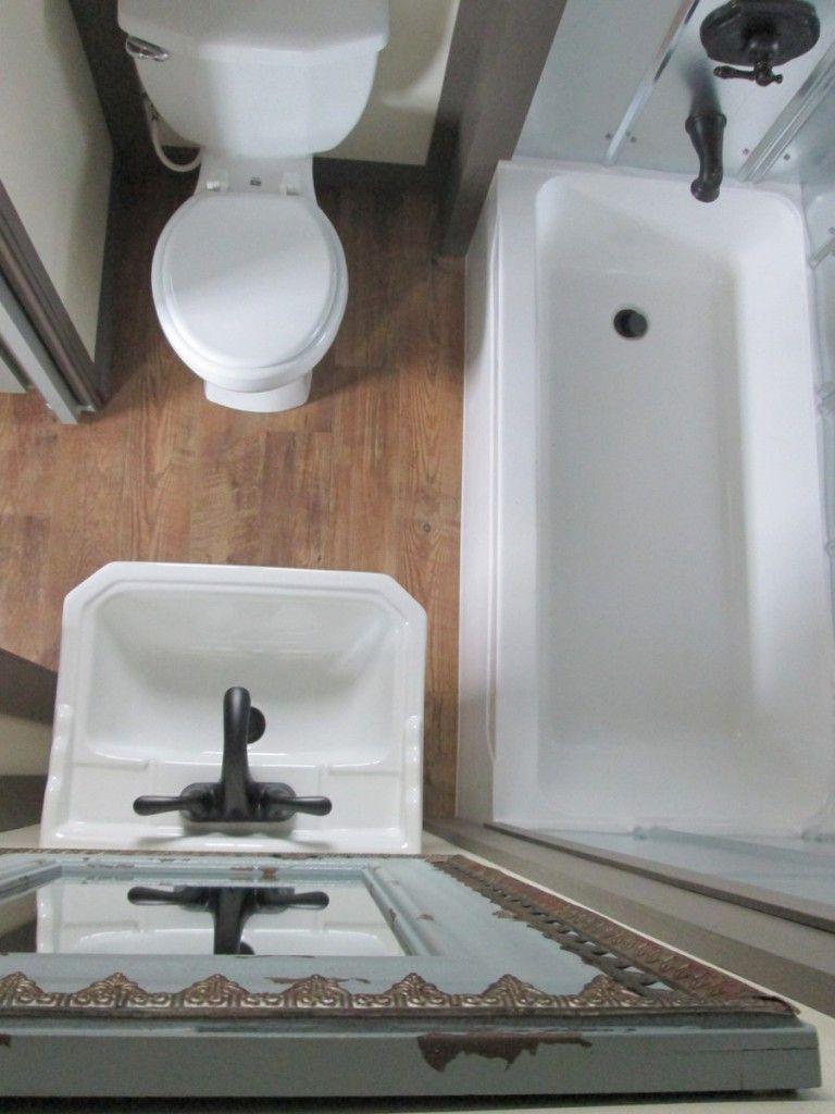Hotel Ibis Salle De Bain ~ backyard bunkie 8 160 ideas pinterest baies le bain et salle