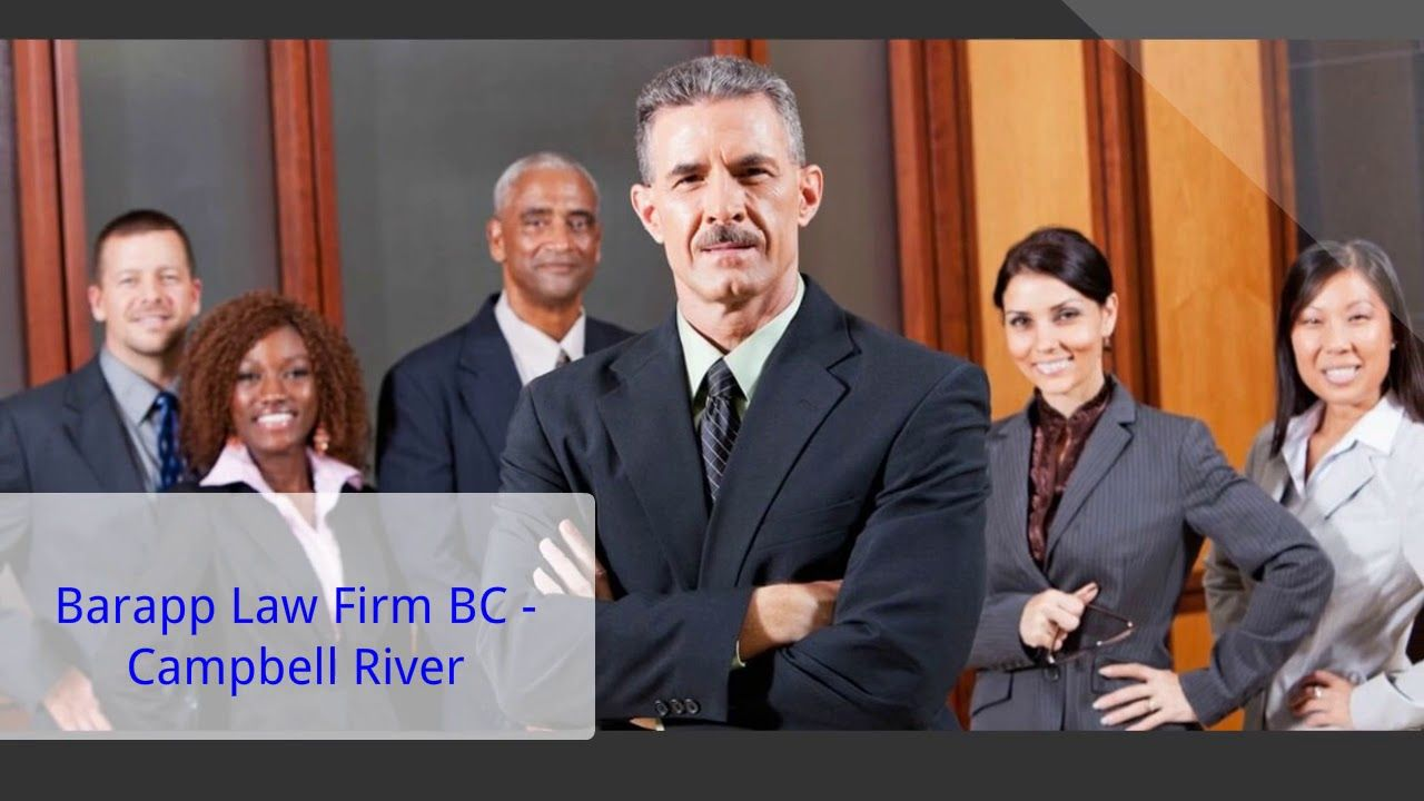 Pin by Barapp Law Firm BC on Injury Lawyer Campbell River