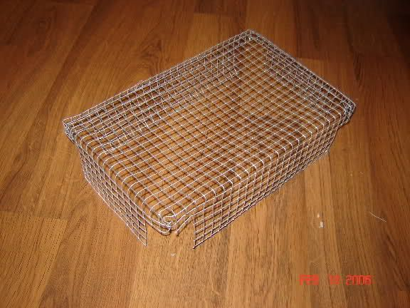 My Cage Litter Box Ideas With Images Bunny Litter Box