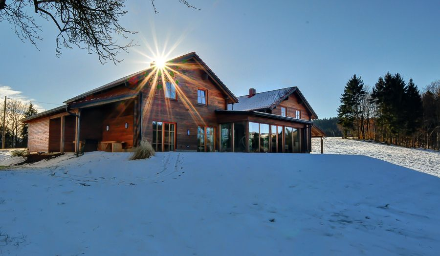 Ferienhaus Bayern Five star property, sleeps 22 incl