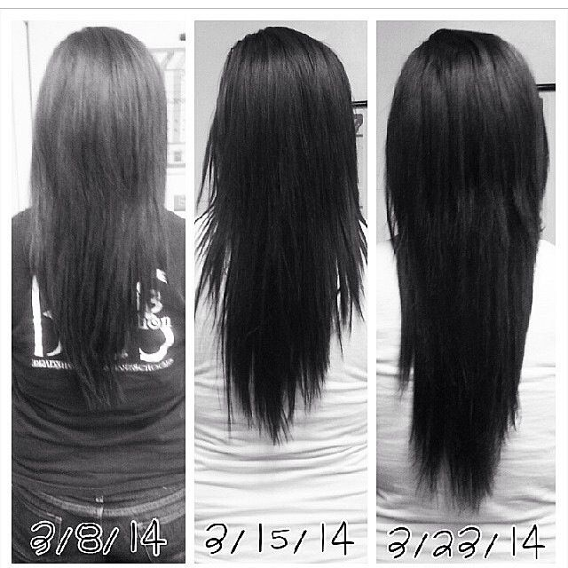 It Works Hair, Skin and Nails! Awesome results! http ...