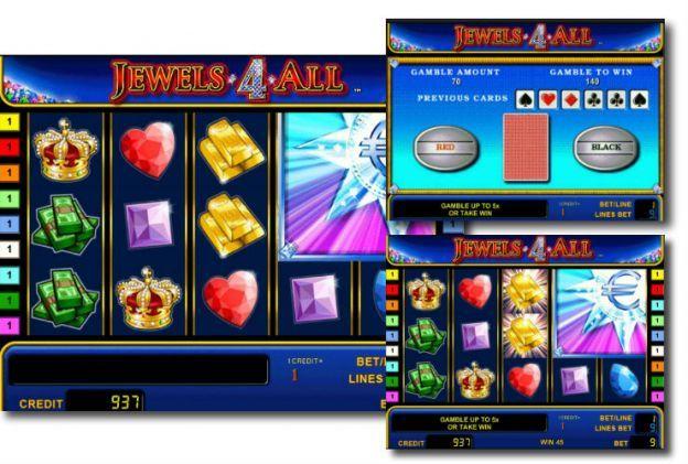 Какие есть интернет казино