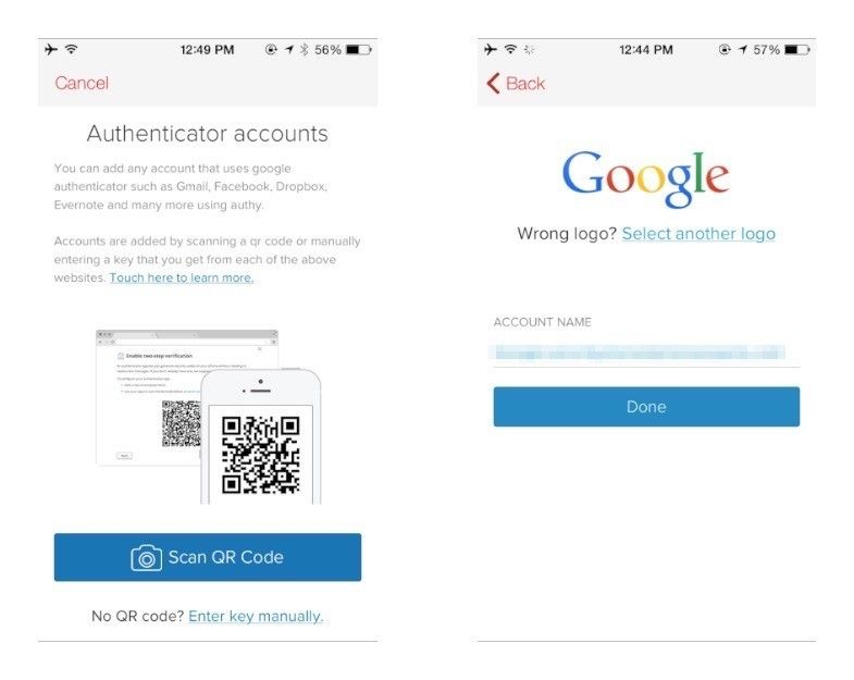 How to manage twofactor authentication on your iPhone