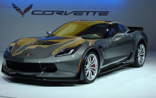 2015 corvette z06 google search - 2015 Corvette Z06 White