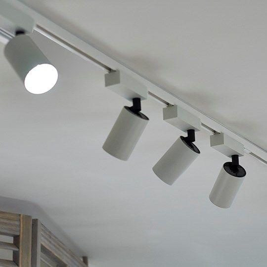 ut spot lernen sie das modell ut spot kennen eine professionelle lampe von flos lampen. Black Bedroom Furniture Sets. Home Design Ideas
