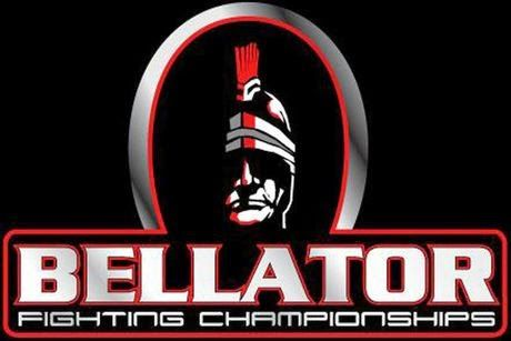 Resultado de imagem para BELLATOR MMA - LOGOS