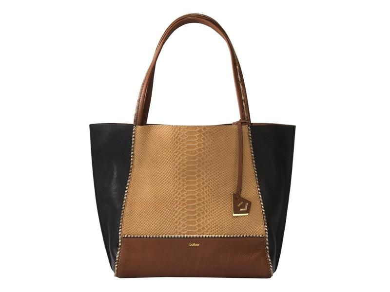 Botkier Fall Tote Made In Usa
